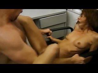 Mrs Henderson Swinger Slut