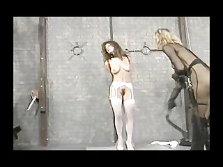 Nikki dial punishment of ashley renee