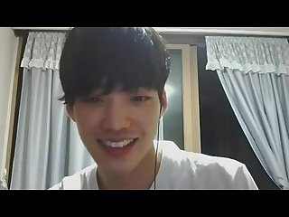 Handsome cute Korean webcam 11