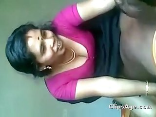 Desi tamil lady fucked with husbands brother