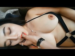 Pretty tits chinese nude model Xiao Naiyou in sex