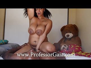 An afternoon with the girl of your dreams professor gaia Monroe