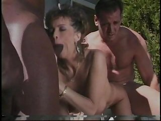 White trash whore 10 scene 2