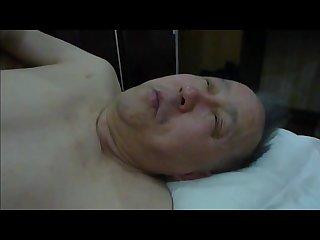 Chinese oldman 126