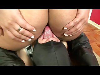 Lick Diana Linss Delicious Ass
