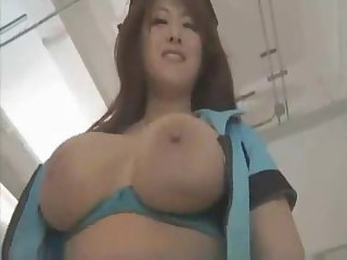 Japanese cop joi