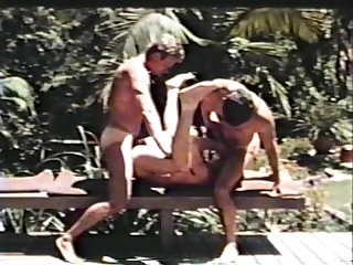 Gay peepshow loops 302 70s and 80s scene 4