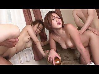 Summer girls 2009 doki onna darake no ero bikini taikai vol 2 scene 1