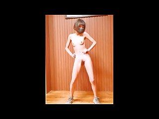 Slender 20yo naked dancer for song seven tez cadey ?????