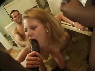 Little white chicks big black monster dicks 1 kyla fine