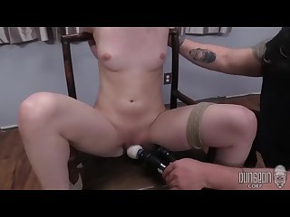 Lily rader innocent bdsm the submissive specimen 4