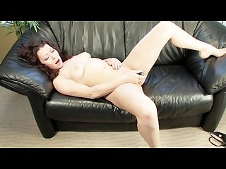 Beautiful orgasm babe