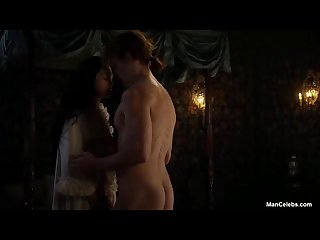 Sam heughan nude and sexy videos