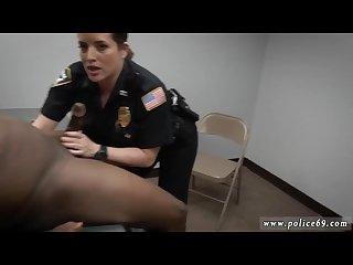 Amateur lesbian ass fingering milf cops