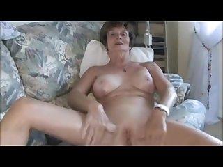 Slim beautiful mature women 1