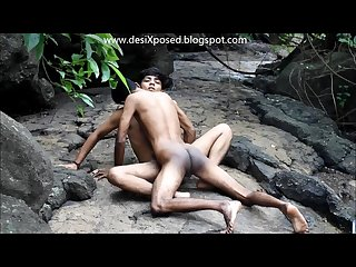 Indian Twink gay sex