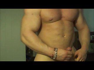 God of bodybuilders