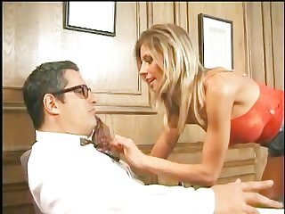 Chamber of whores episode two pornworld scene 4