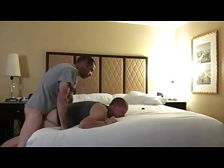 Cum Dump for Dad