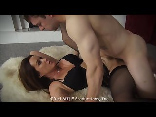 Best old milf compilation fucked by a young guy 2016