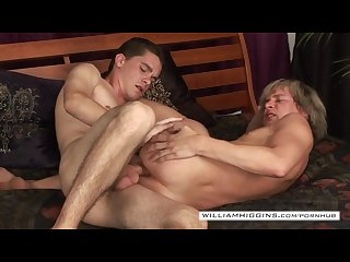 Bareback fun marek and gregor part 2
