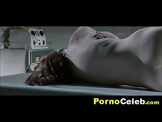 Full frontal nude celeb pussy Christina ricci