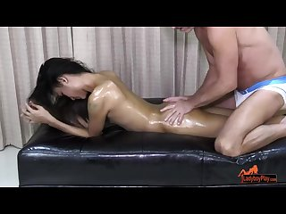 Ladyboyplay ladyboy iceland oil massage
