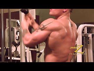 Jackson gunn gym 1 jimmyz