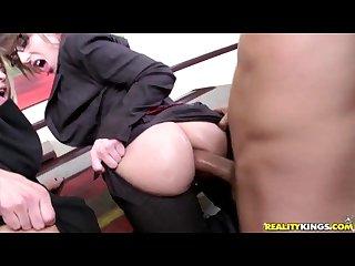 Velicity von office anal