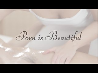 Porn is beautiful a girl on girl and female orgasm compilation pmv