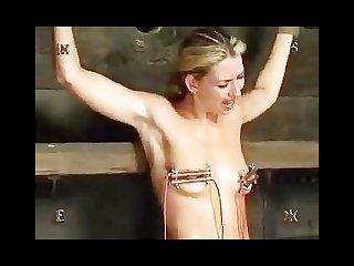 Torture spelling test