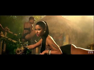 Nicki minaj anaconda porn music video pornmusicvideos pmv