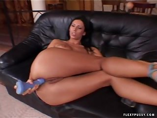 Lorna anal experiment