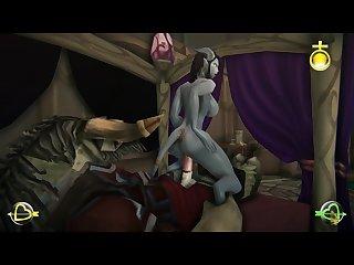 Whorecraft chapter 1 episode 5