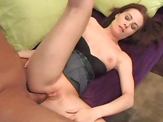 Ginger lea S anal dreams come true