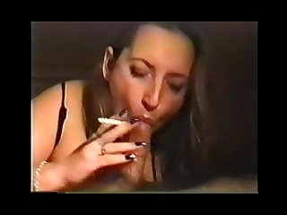 1 hour of ali smoking fetish sex full classic