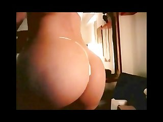 Brazilian booty hole
