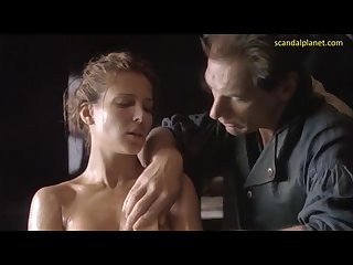 Elsa pataky nude boobs and butt in romasanta scandalplanetcom