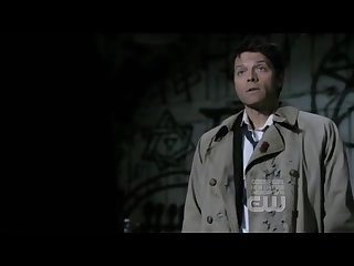 Cas and dean get Freaky in barn