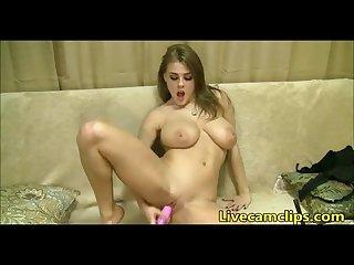 Viola bailey dildo cam show