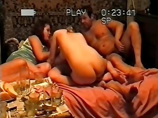 Massive orgy at worldwide biggest swingers in russia