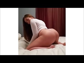 Sexy mandy kay Twerking it