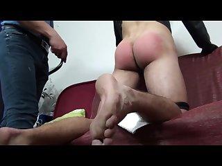 Thieving philip S spanking arousal