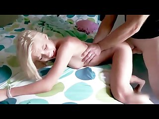 She will be surprised early in the morning by a big black dick who will fuc