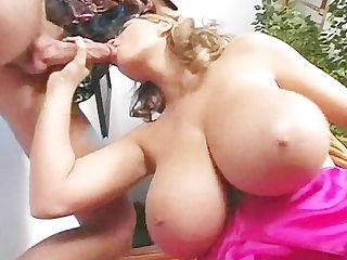 Jessica big Juggs and anal fuck