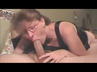 Humiliated Ugly Mature\'s Still Able To Make Cock Grow Hard While Throated13