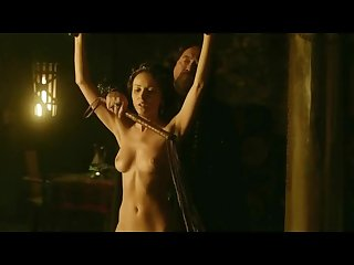 Vikings all nude scenes compilation