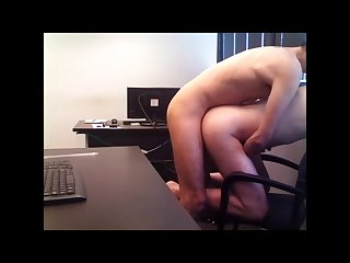 Another hot day in the office israeli gay sex