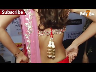 Shilpa shetty navel show