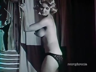 Candy barr Burlesque